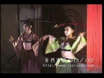 火付盗賊イヨイヨ&蜜月稀葵 @E-chan&Milla Show