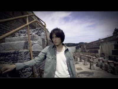 稲葉浩志 / Wonderland