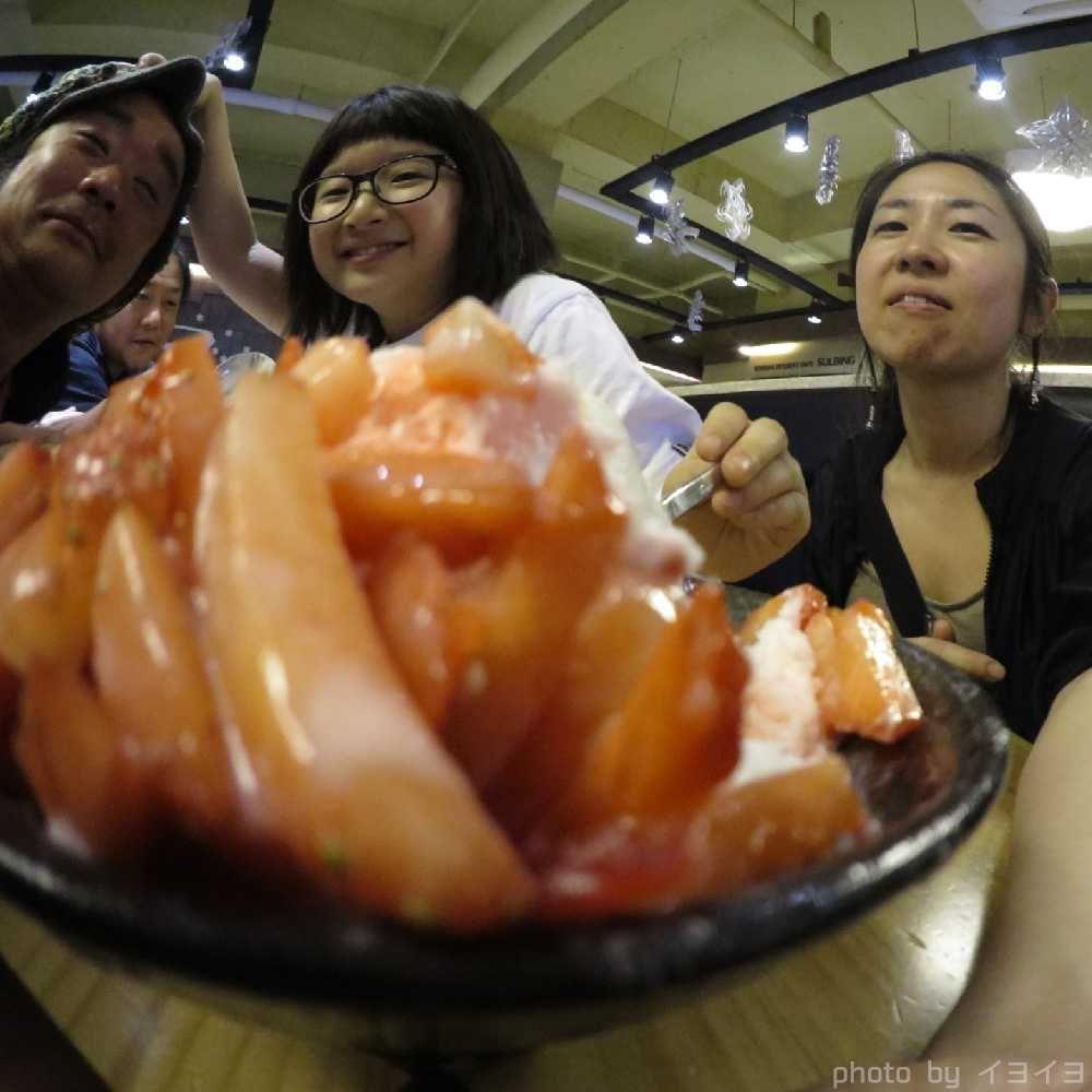 韓国のチュンチョン観光