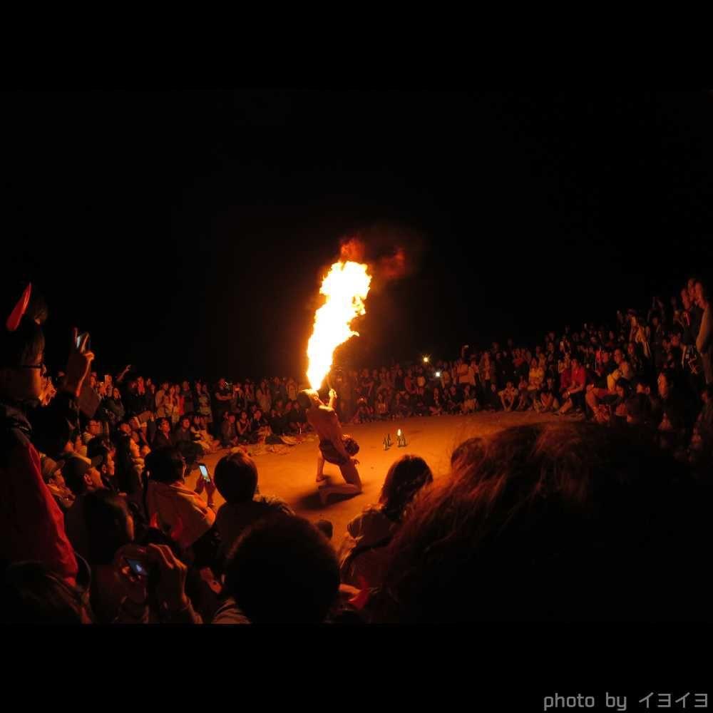 チュンチョン国際マイムフェスティバル(韓国)